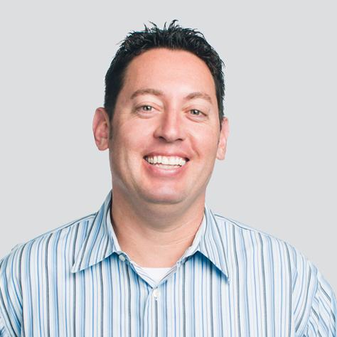 Jason Fochek Restaurant POS Technology Account Manager
